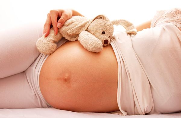 چگونه سریع باردار شویم