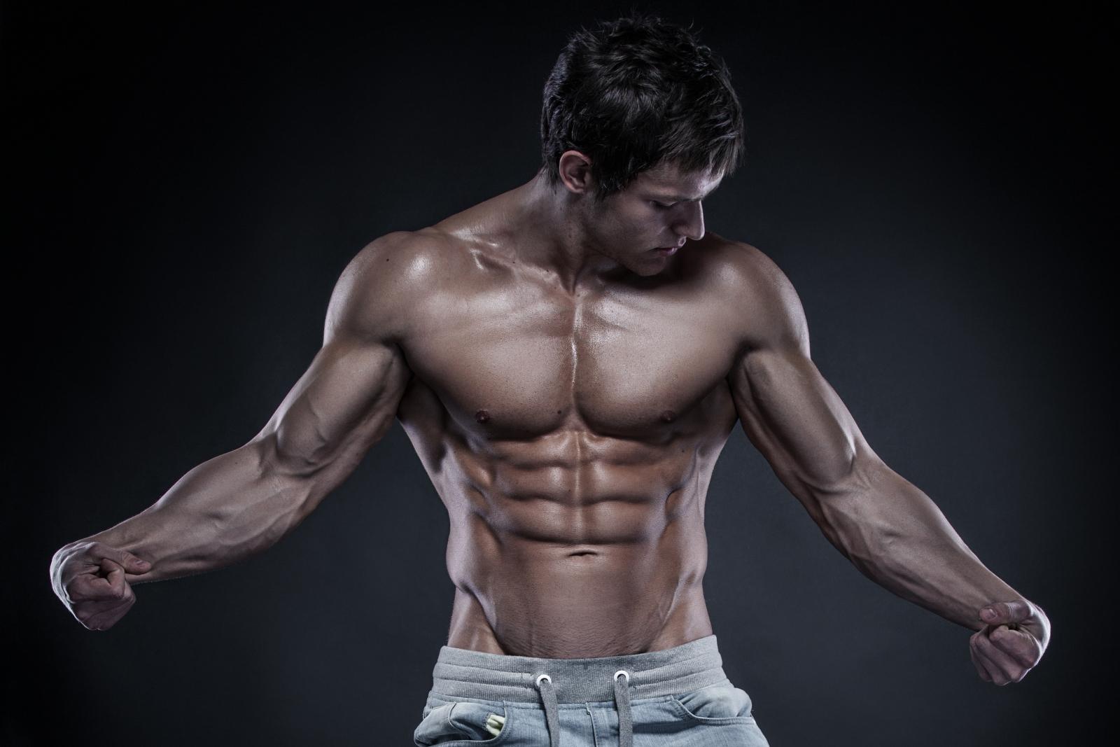 چگونه حجم عضلات را در کمتر از 4 هفته افزایش دهیم؟