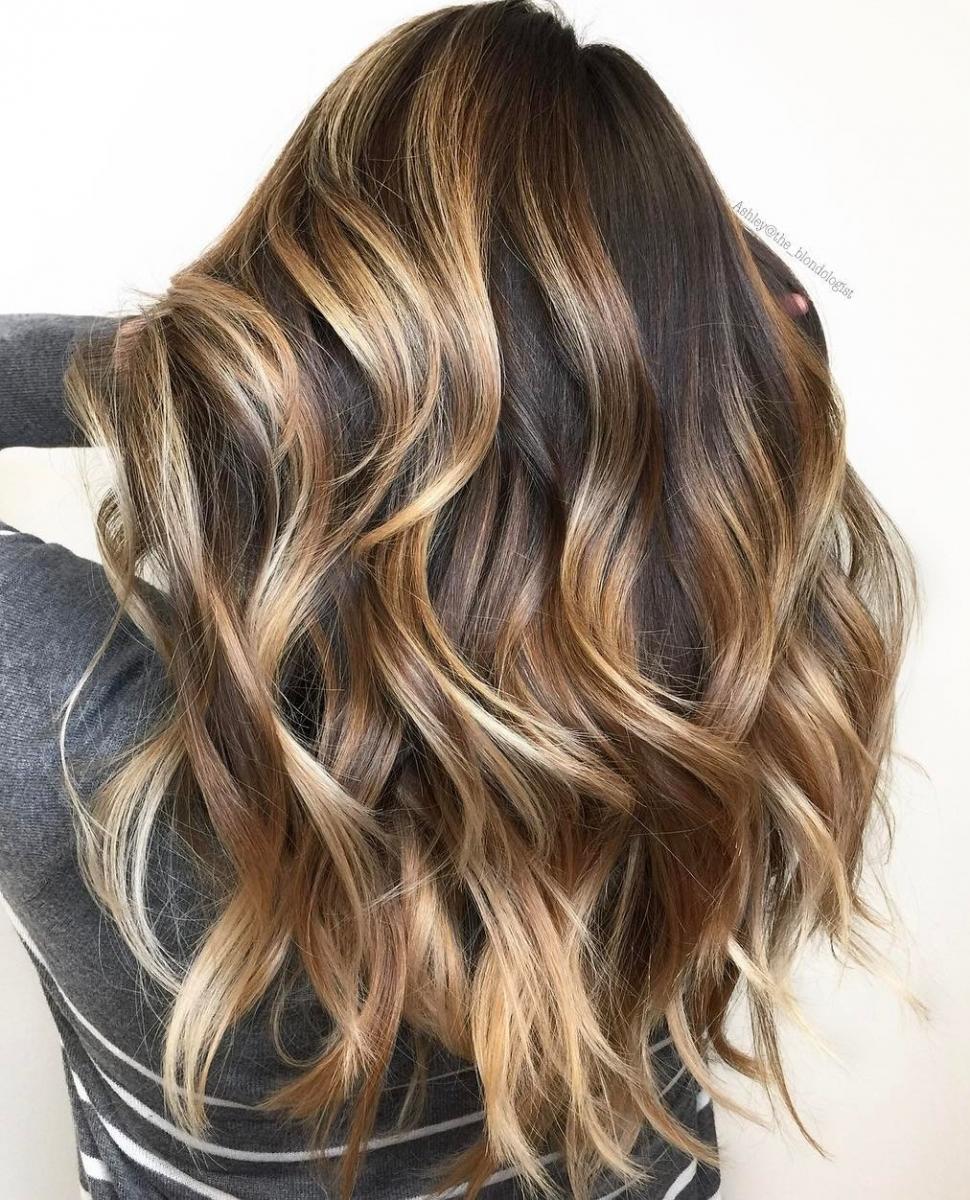 مو پرپشت