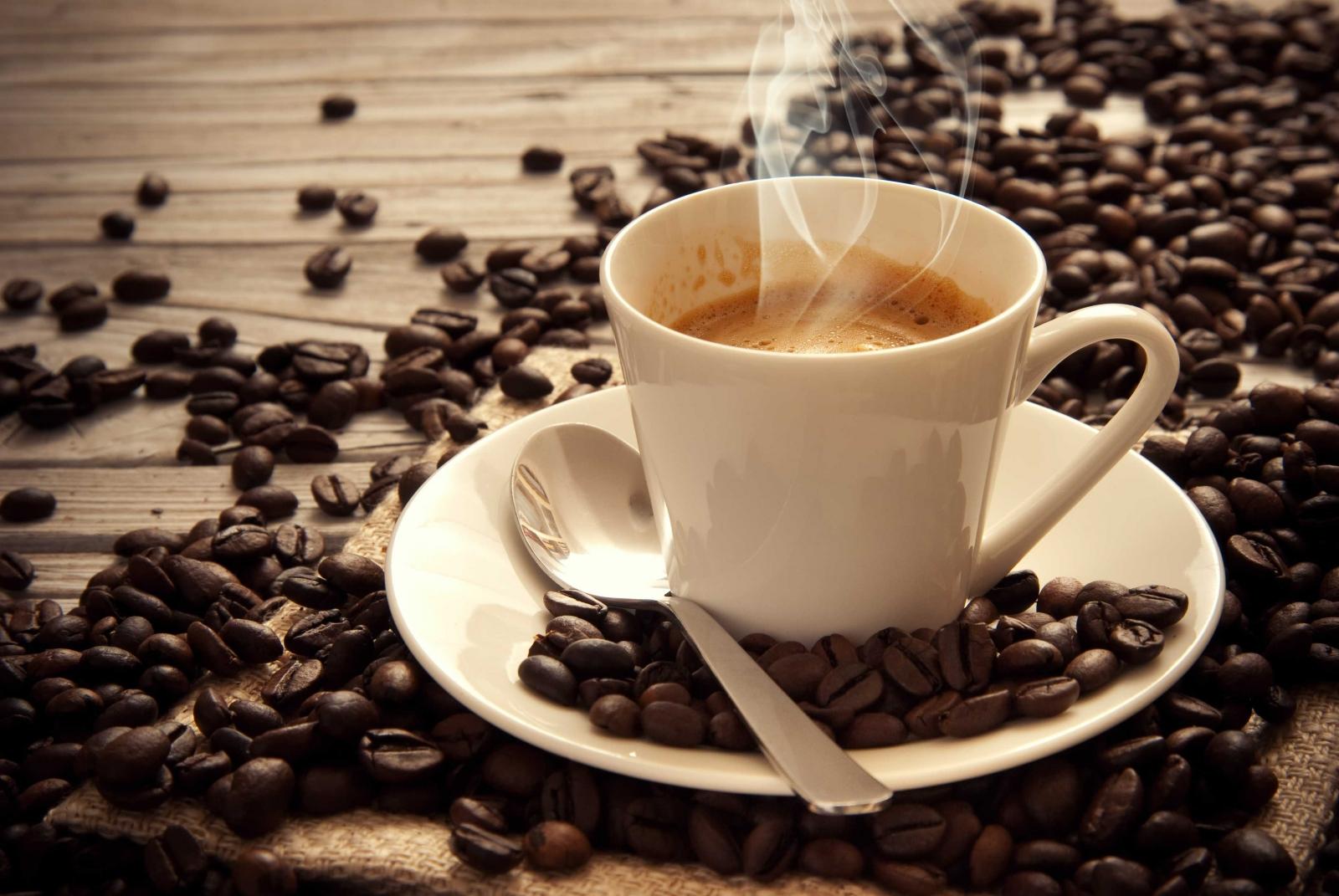 آیا قهوه واقعا مفید است؟ 5 خاصیت شگفت انگیز قهوه