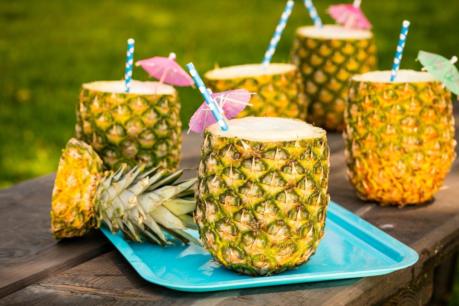 ۳۸ خاصیت اعجاب انگیز آناناس برای مبارزه با بیماری ها