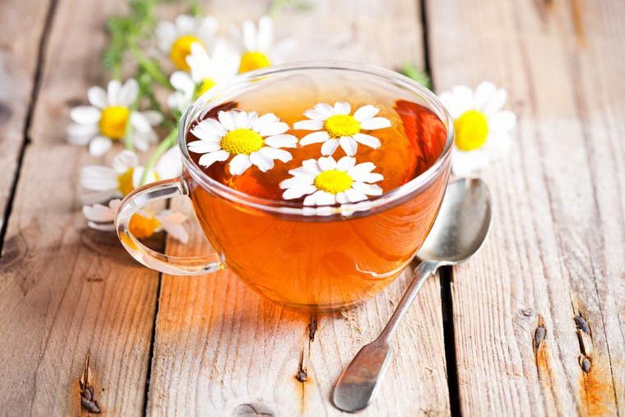 9 خاصیت شگفت انگیز چای بابونه