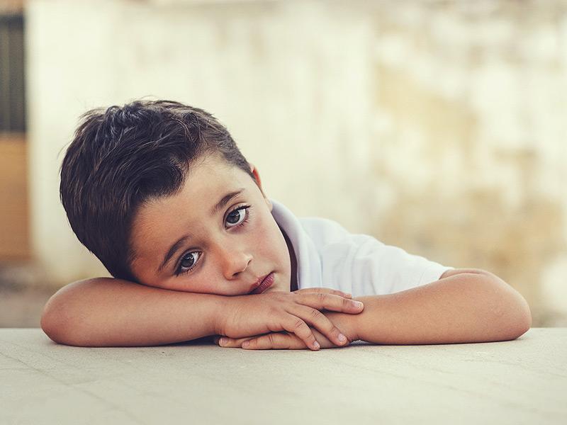 همه آنچه باید در مورد سندرم خستگی مزمن در کودکان بدانید