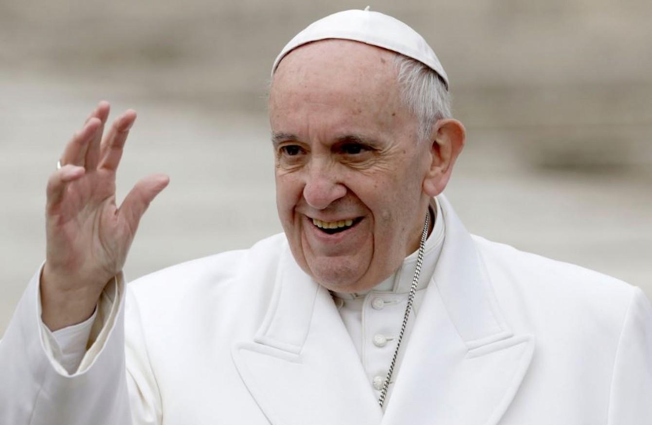 بیوگرافی و رازهایی از زندگی پاپ فرانسیس