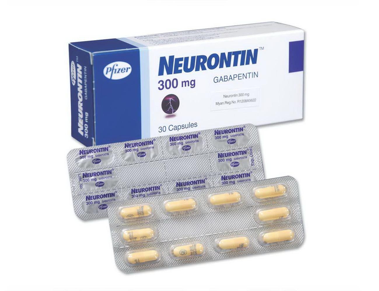 کپسول و قرص گاباپنتین (Gabapentin) - موارد مصرف و عوارض گاباپنتین