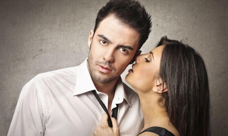 ۱۳ چیز عجیبی که مردان را برای رابطه جنسی تحریک میکند