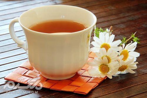 سقط جنین چای بابونه,روش سقط جنین با چای بابونه