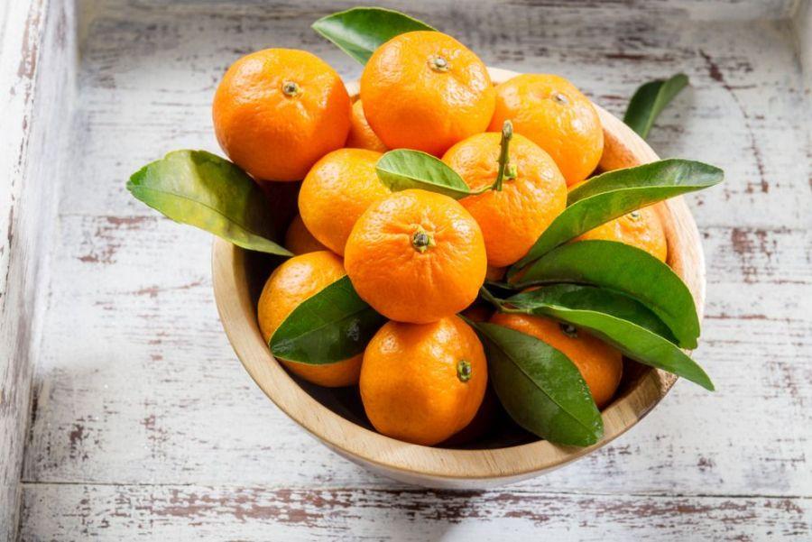 ۲۳ خاصیت باورنکردنی مصرف نارنگی در فصل زمستان