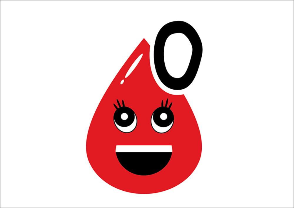 همه چیز درمورد گروه خونی O منفی