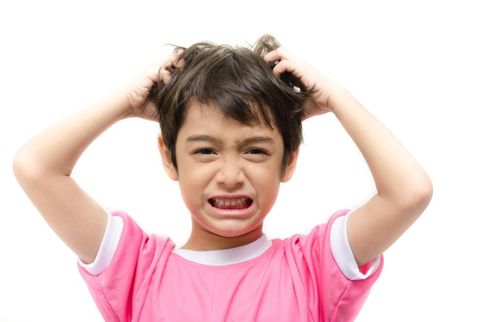 ۲۱ روش طلایی برای درمان خانگی شپش سر