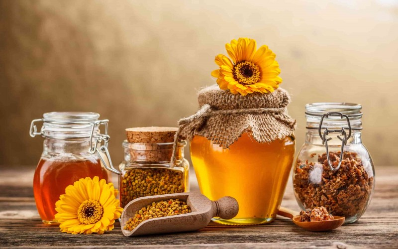 انواع عسل: ۳۴ نوع عسل که باید بشناسید