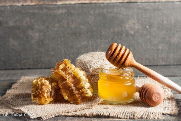 عسل ، انواع عسل