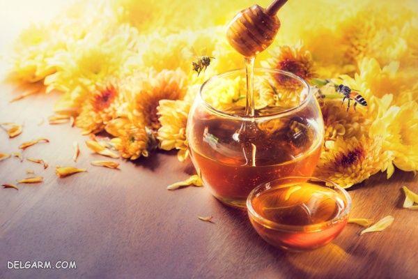 انواع عسل ، عسل