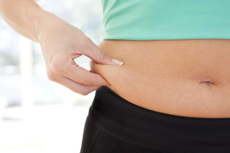 لاغری پهلو: ۱۷ روش خانگی لاغر کردن چربی پهلو