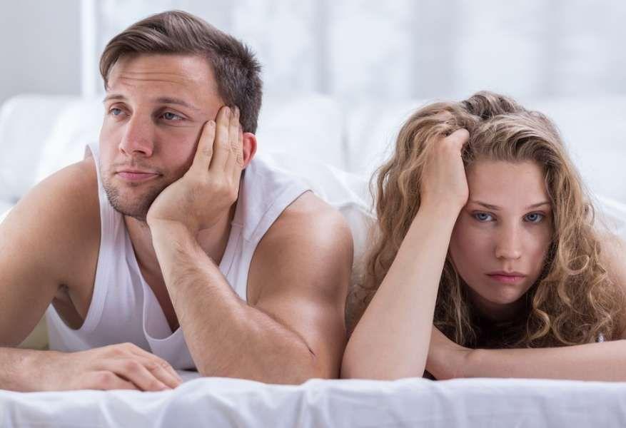 خونریزی هنگام رابطه جنسی: ۷ دلیل خونریزی بعد از رابطه جنسی