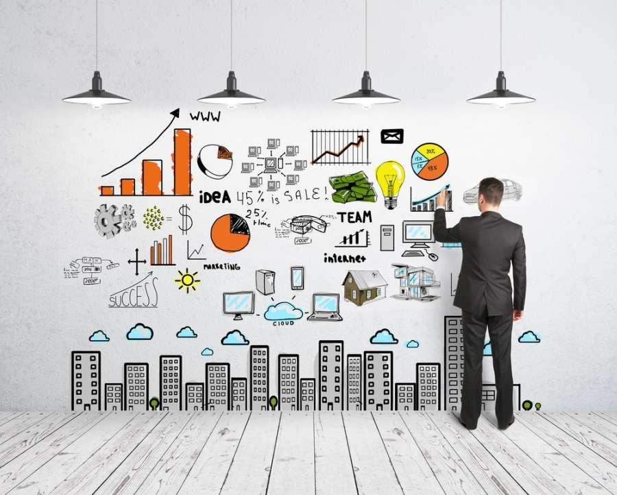 کسب و کار اینترنتی: ۲۲ ایده پرسود برای راه اندازی کار اینترنتی