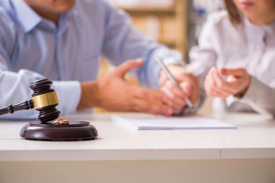 طلاق توافقی چقدر طول میکشد؟