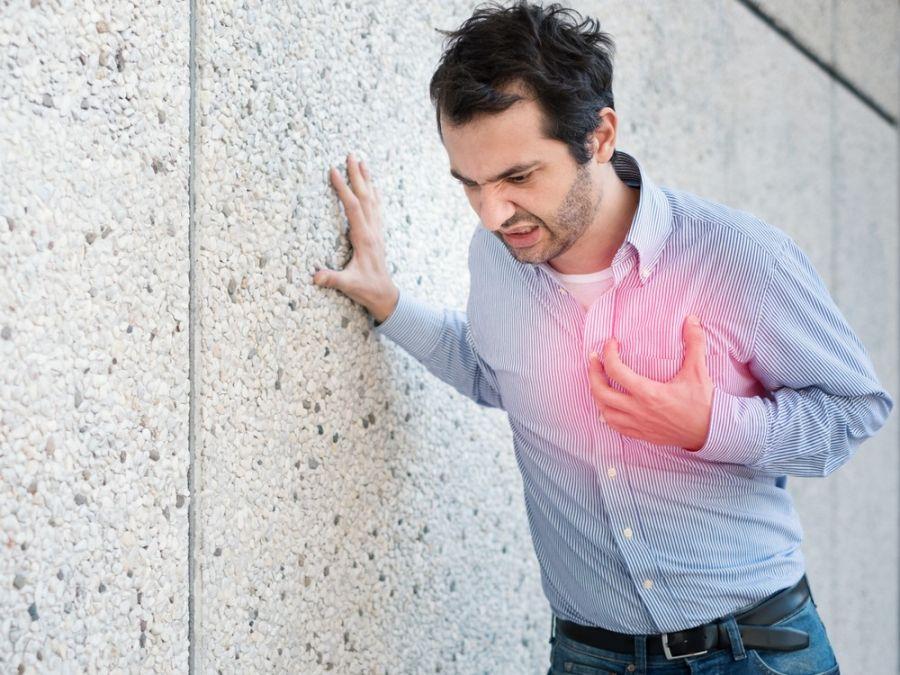 آنژین قلبی: ۴۷ روش خانگی برای درمان آنژین صدری