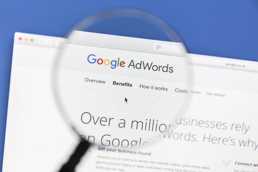 گوگل ادوردز (google adwords) چیست و چه مزایایی دارد؟