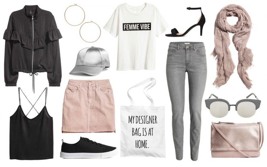 چی بپوشیم؟ ۱۱ اصل مهم لباس پوشیدن برای اینکه همیشه جذاب باشید