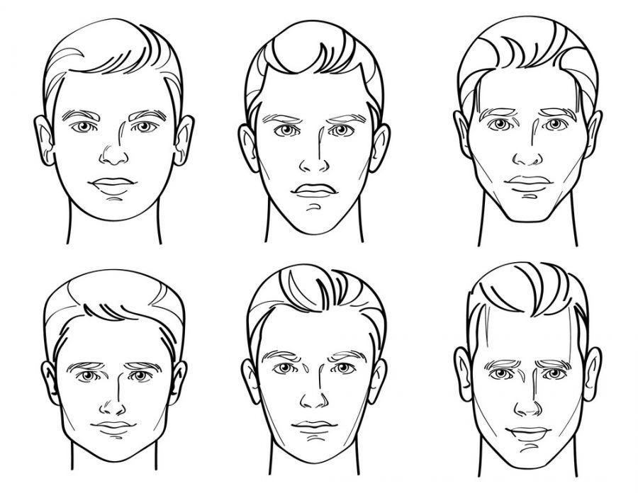 چگونه میتوان از روی چهره شخصیت افراد را تشخیص داد؟