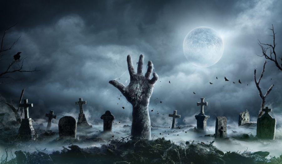 ۱۳ تا از ترسناک ترین مکان های دنیا