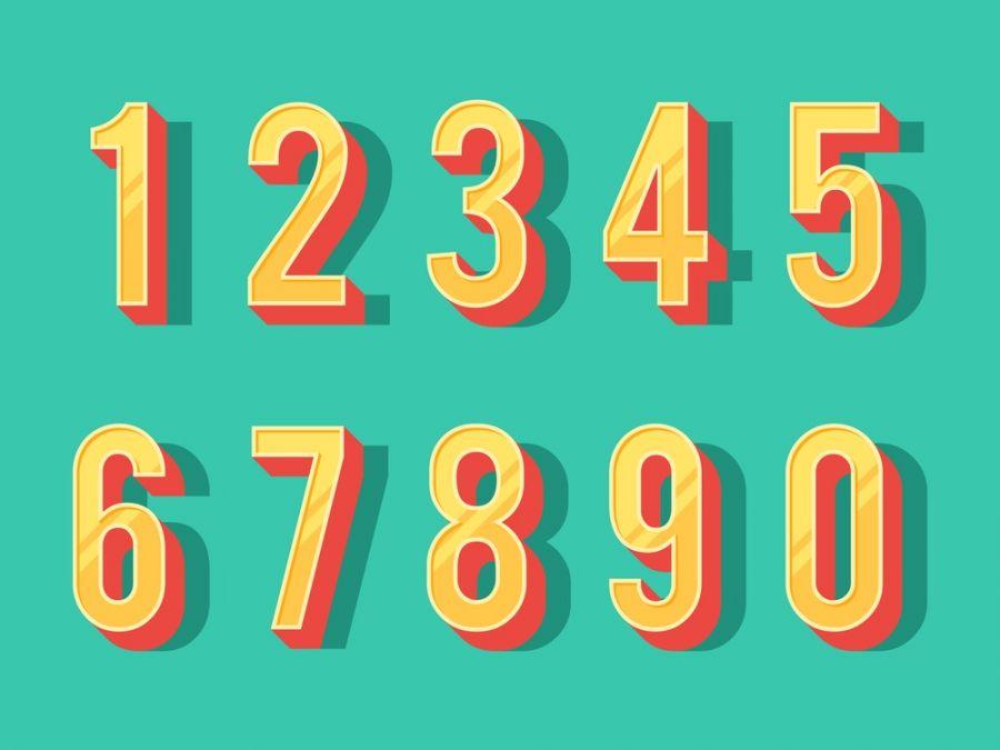 همه چیز در مورد اعداد فرشتگان (اعداد تکرار شونده)