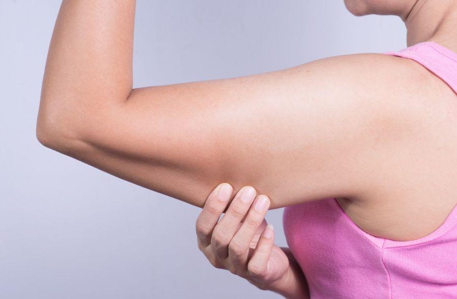 ۳ روش خانگی و ۳ حرکت ورزشی طلایی برای لاغر کردن بازو ها