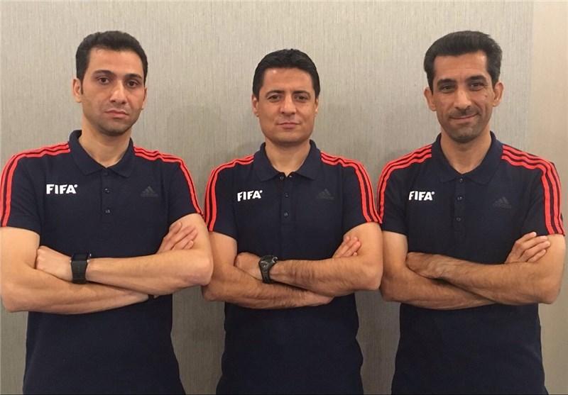 علیرضا فغانی از جام ملت های آسیا کنار گذاشته شد!