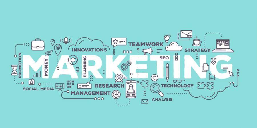 معرفی ۷ تا از بهترین روش های بازاریابی نوین (۲۰۱۹)