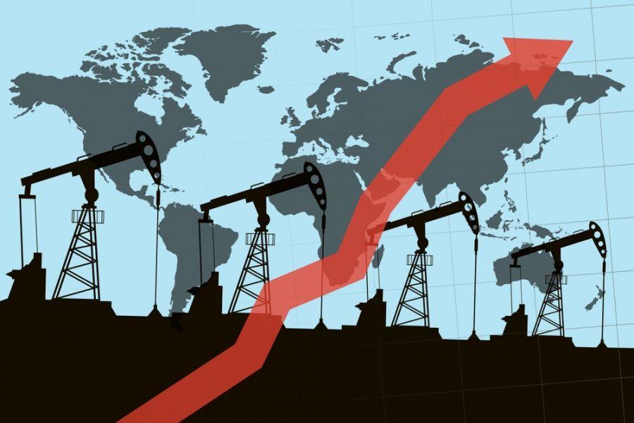 قیمت نفت به این ۲ دلیل افزایش پیدا کرد!