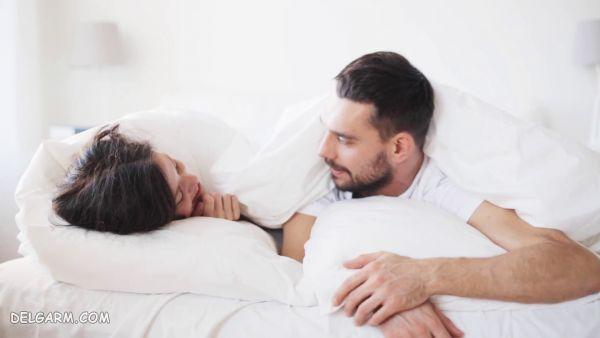 رابطه جنسی ، رابطه جنسی با کیفیت ، رابطه زناشویی بهتر