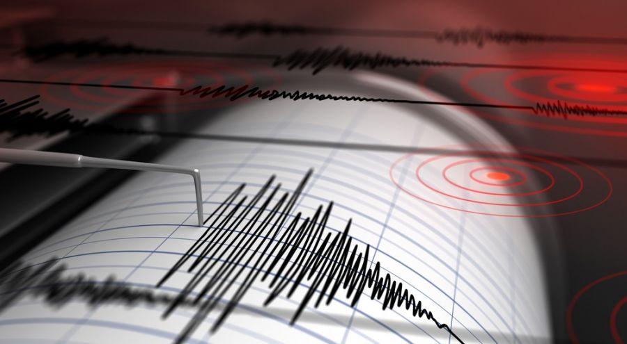صبح امروز زلزله ۳.۸ ریشتری راور کرمان را لرزاند