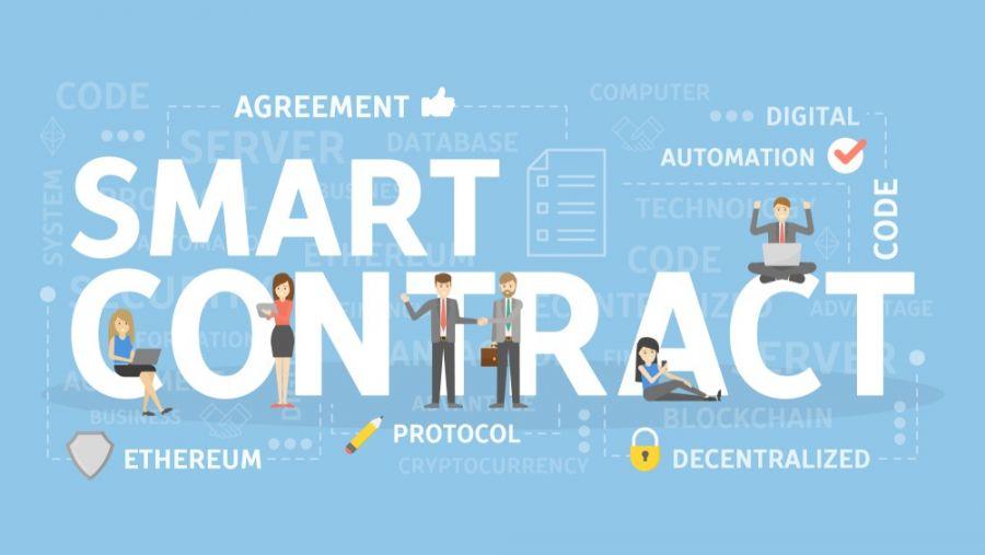 همه چیز در مورد قرارداد های هوشمند بلاک چین