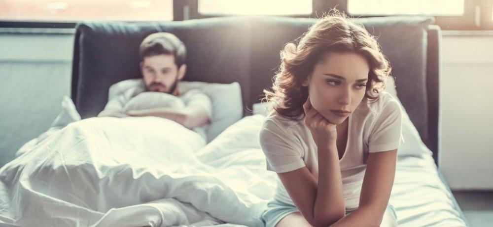 ۵ دلیل رابطه جنسی خسته کننده