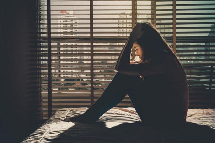 علائم افسردگی شبانه