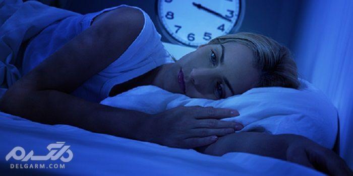 افسردگی شبانه