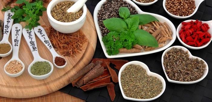 فواید مصرف پودرهای گیاهی هلسی (helsa)