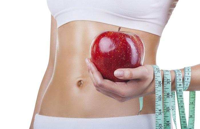 رازهایی برای لاغری و کاهش وزن سریع