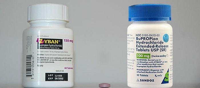 موارد مصرف و عوارض قرص بوپروپیون (Bupropion)