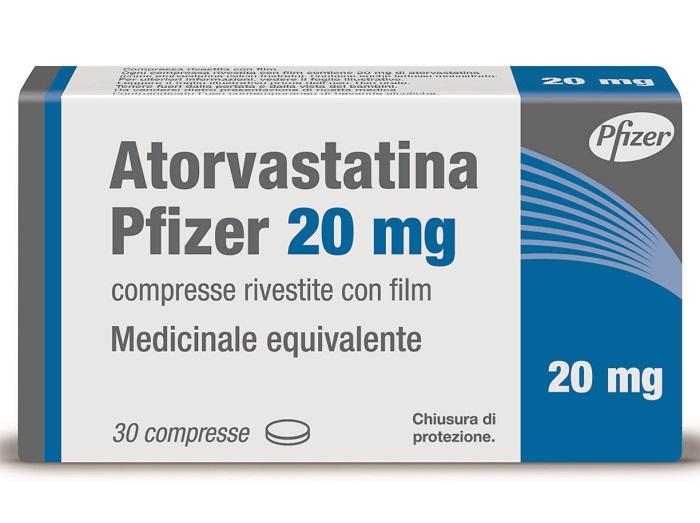 موارد مصرف و عوارض قرص آتورواستاتین (Atorvastatin)