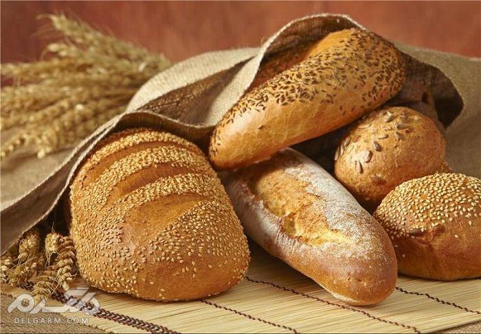 نگهدارنده نان
