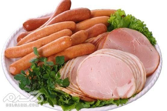 نگهدارنده گوشت