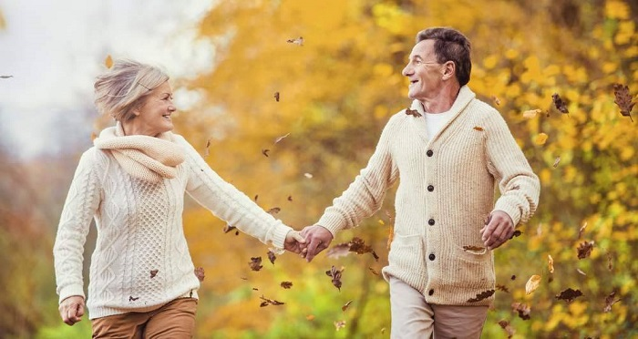 5 عادت ساده و سالم  که باعث طول عمر می شود