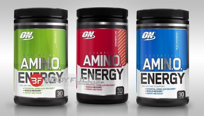 فواید باورنکردنی مکمل آمینو اسید برای ورزشکاران
