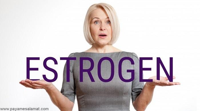 18 نشانه مهم افزایش بیش از حد استروژن در بدن خانم ها !