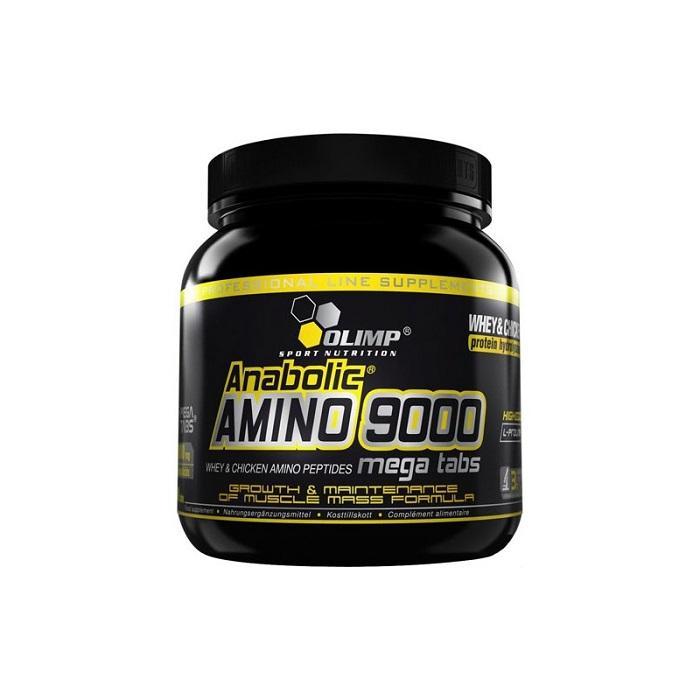 کسب توده عضلانی و انرژی بیشتر