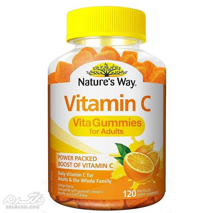 مکمل ویتامین سی
