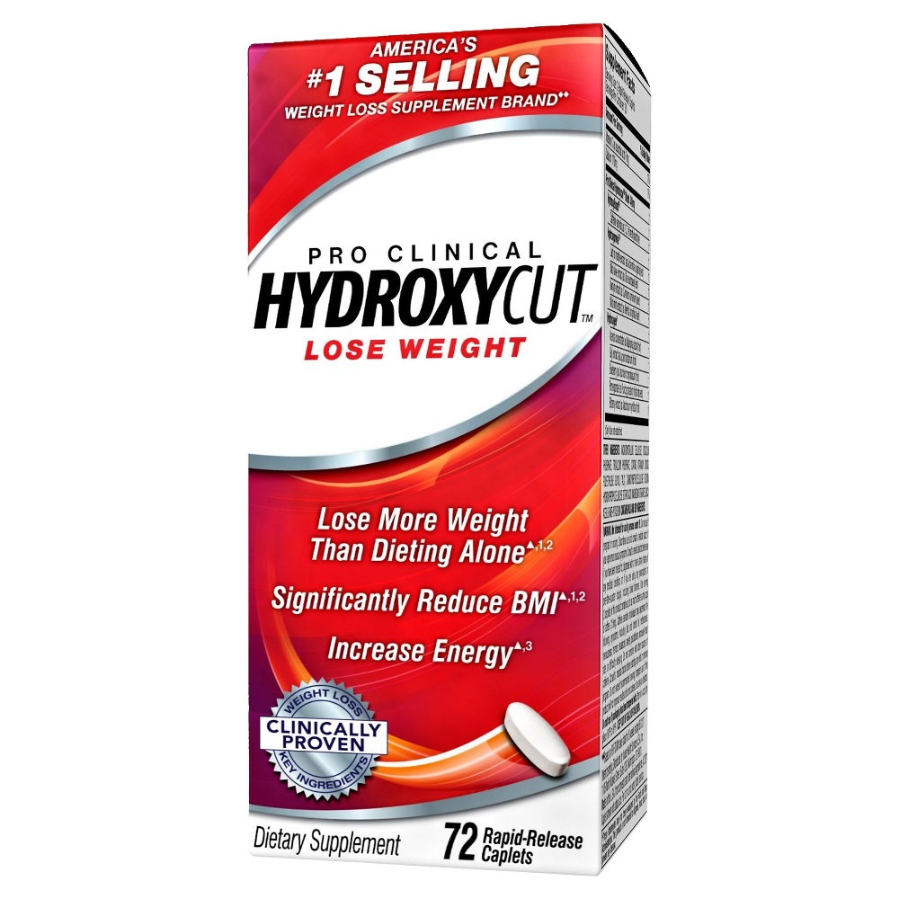 کپسول چربی سوز هیدروکسی کات + فواید و عوارض آن