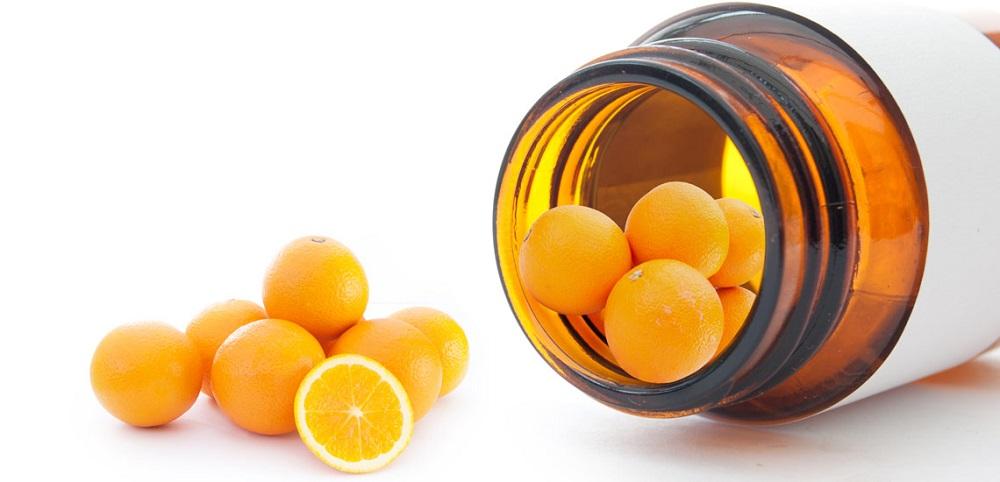 6 عارضه جانبی ناشی از مصرف بیش از حد ویتامین C